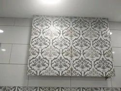 Ceramic New Design Bathroom Tiles