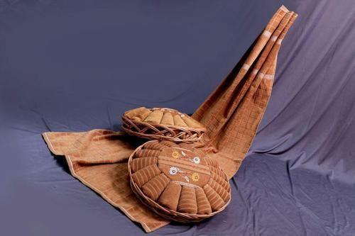 Decorative Towel Gift Basket Set