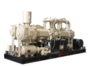 Ingersoll-rand Petstar High Pressure Reciprocating Air Compressors
