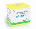 Indomethacin Capsules