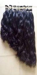 High Quality Natural Indian Human Loose Wavy Hair
