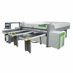 Panel Sizing Machines
