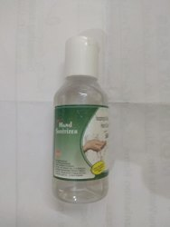 Hand sanitizer 100ml