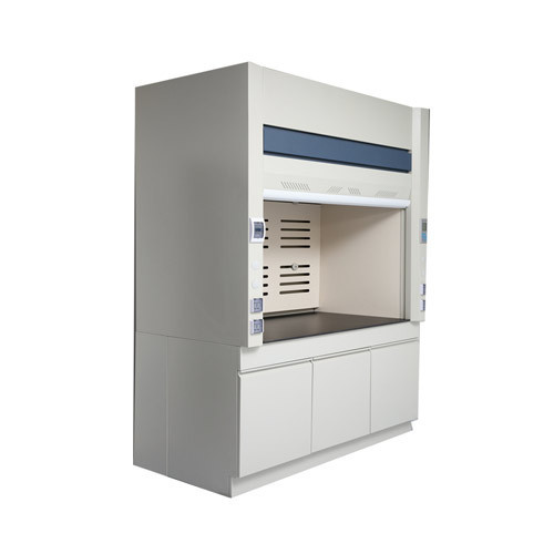 Lab Furniture Godrej Fumehood Wholesale Trader From Navi