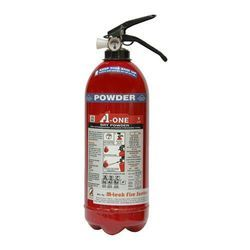 ABC Fire Extinguisher -2kg