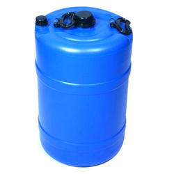 Narrow Mouth Plastic Jerry Cans