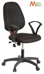 MBTC Rudy Mid Back Office & Study Chair