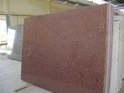 Indian Coral Red Granite