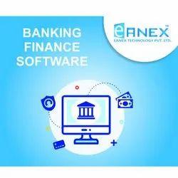 Banking Finance Software