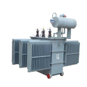 Electrical High Voltage Transformer