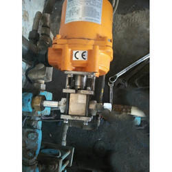Actuator Electronic Motor for Valve