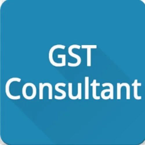 Goods And Service Tax Consultant