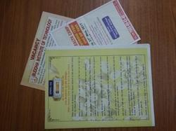 Pamphlets Printing Services, in Pan India
