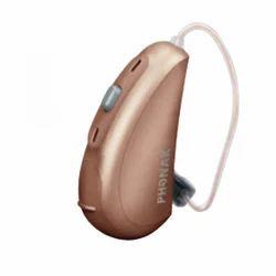 Phonak Audio Q30 312t RIC Hearing Aid