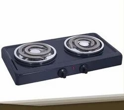 Electric Double G Coil Stove