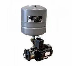 0.5 Kw 0.75 Hp Grundfos Pressure Booster Pump, Electric