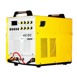 Aluminum TIG Welding Machine