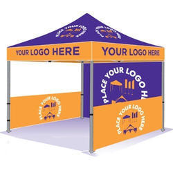 Printed Promotional Canopy