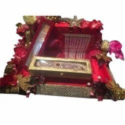 Jewellery Platters