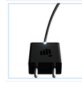 Mobile Charger Acc15c02b Black