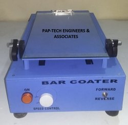 Lab Bar Coater