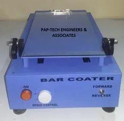 Lab Bar Coater