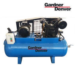 Industrial Air Compressors at Best Price in India