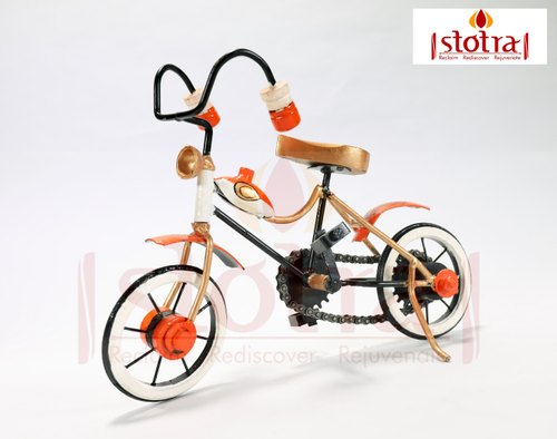 Cycle Showpiece