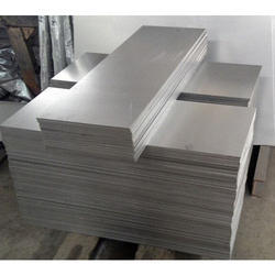 Grade 5 Titanium Alloy Sheets