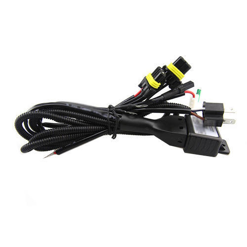 Control Panel Wiring Harness  Cable Harness  Cable Harness Assembly  Electric Cable Harness