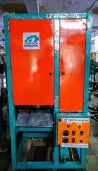 Automatic Single Die Thali Making Machine