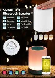 Smart LED Speaker