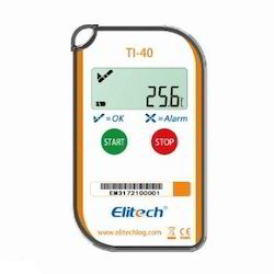 Elitech TI-40 Portable Temperature Indicator