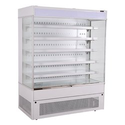 Cold Drinks Fridge Chiller Display Counter