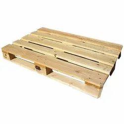 Euro Rectangular Wooden Pallets
