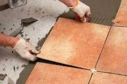 Commercial Building Tile Floor Contractors