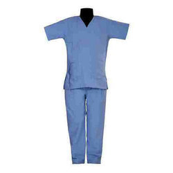 Cotton Hospital Uniform