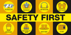 Industrial Safety Consultant