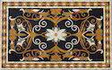 Mosaic Marble Carpet