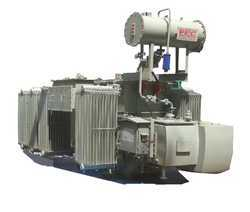 3-Phase 7MVA Oil Cooled Power Transformer