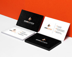 Business Cards Printing Service