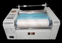 3 In 1 Foil Printing Machine