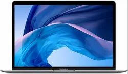 Apple Silver MacBook Air, 8 GB, Screen Size: 13 Inch