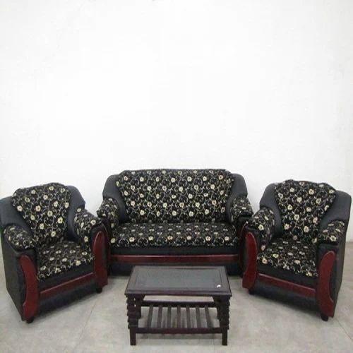 Living Room Sofa Set Lakdi, Living Room Sofas