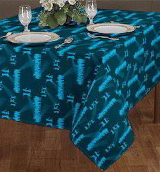 Print Table Cover