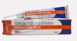 Dermicure Plus Compound Benzoic Acid Ointment BP