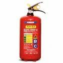 4 Kg Abc Type Fire Extinguisher, Capacity: 4kg