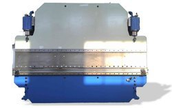 CNC Press Brake Bending Job Work