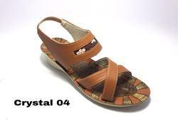 Lehar Ladies Pu Sandal