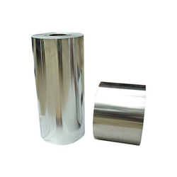Aluminum Anti Clog Air Condition Foil